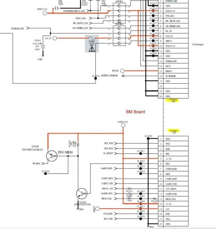 Kenwood Kdc 255U Wiring Diagram / Diagram Mp 202 Kenwood