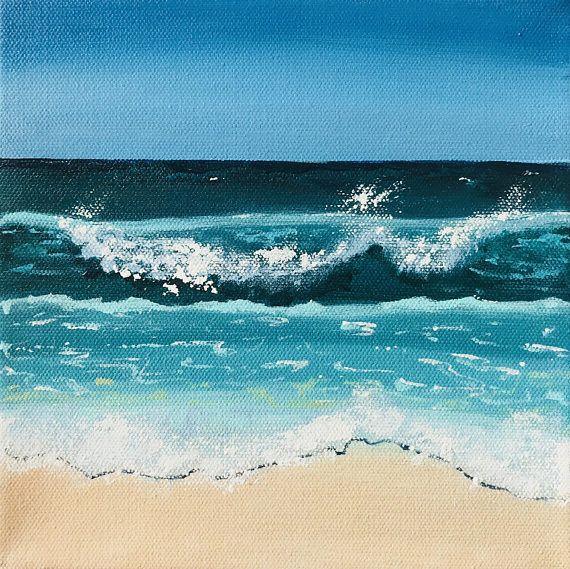 This Item Is Unavailable Ocean Waves Painting Wave Painting Ocean Painting