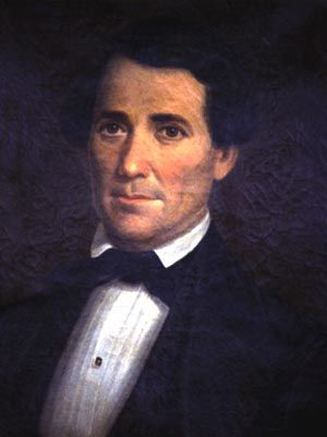 James Madison Wells (Reconstruction: gov of Louisiana 1867)