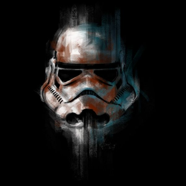 Stormtrooper T-Shirt - Stormtrooper T-Shirt is $11 today at TeeFury!