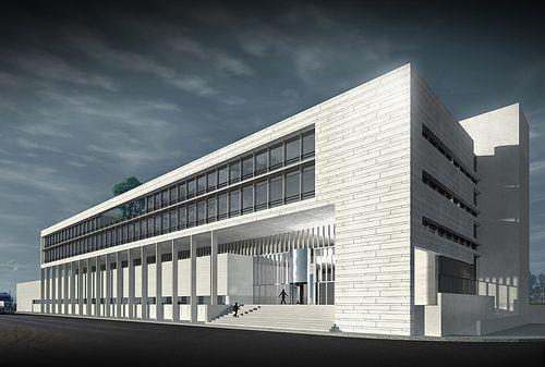 corporate headquarters design   Flickr - Photo Sharing!