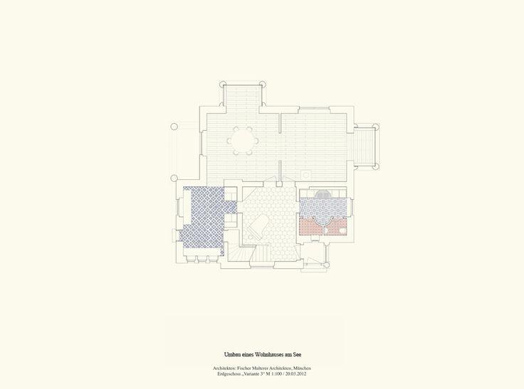 Wohnhaus am See - Florian Fischer, Sebastian Multerer Architekten