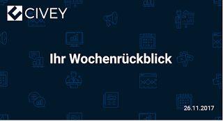 Rhoenblick: Neueste Umfragergebnisse: Die Deutschen wollen  Ne...