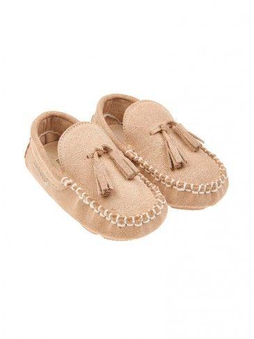 Βρεφικά παπούτσια Baby Walker