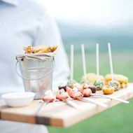 Questions To Ask Your Wedding Caterer