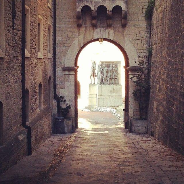 Repubblica di San Marino: u have to come here! @San Marino | Flickr – Condivisione di foto!