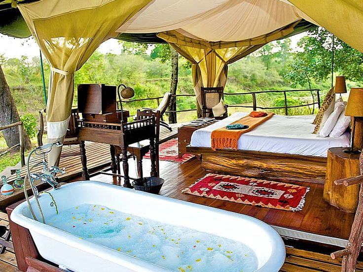 For a soul-stirring safari jaunt with a lion's share of game-viewing, it doesn't get much cooler than Kenya