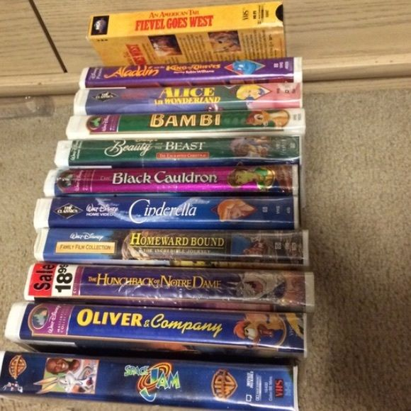 85 Best Images About VHS On Pinterest