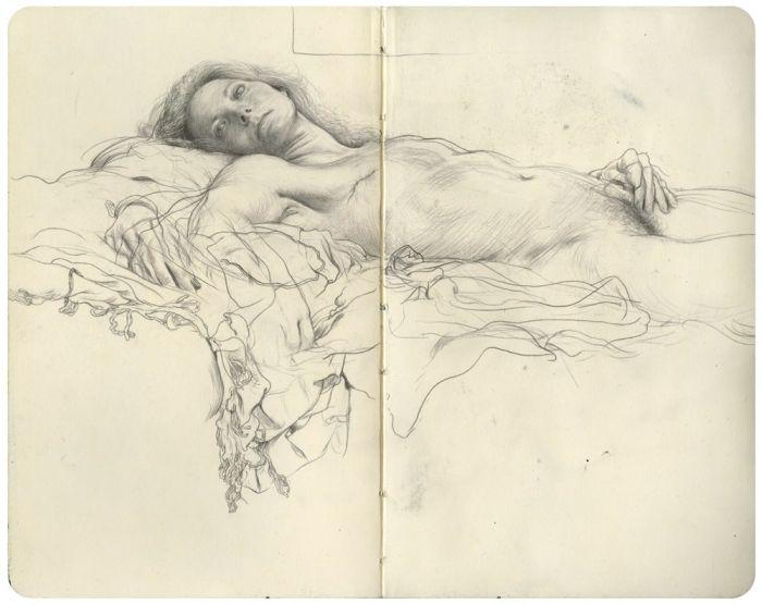 James Jean | Double Mastectomy