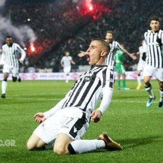 Η εβδομάδα σε εικόνες - PAOKFC