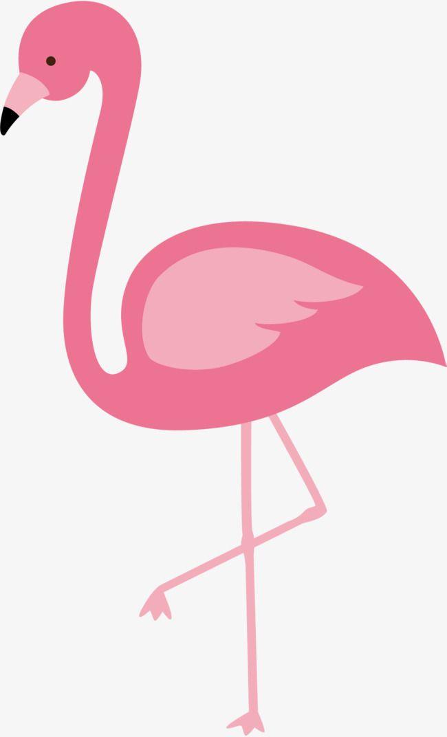 Flamingo de vector Vermelho, Flamingo, Animal, AvesPNG e Vector