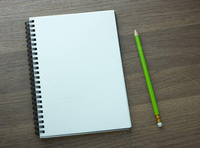 8 best blank spiral notebook images on Pinterest Dark wood - blank paper background