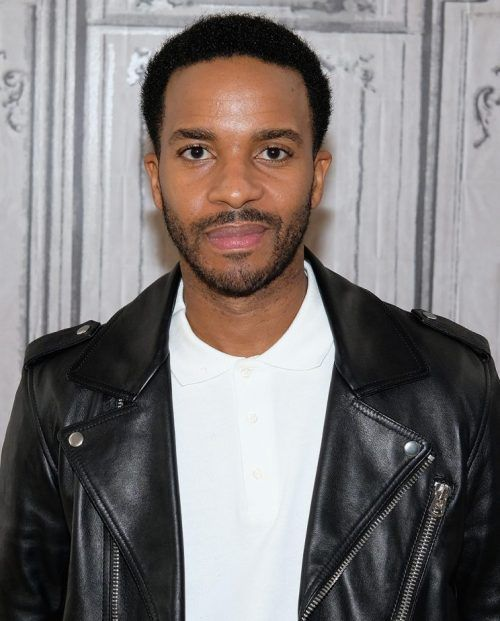 A Wrinkle In Time (March 9, 2018) André Holland plays the role of Principal Jenkins. Many teenage girls feel that their principals can be tough on them, and unsympathetic. She feels Principal Jenkins reacts this way towards anything that has to do with her causes.   Holland has credits for his role in Selma (2014), and the film Moonlight (2016).