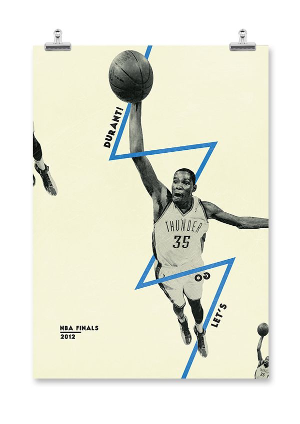 NBA Finals | Durant Art by Abbas Mushtaq #nba #graphics