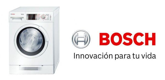 BOSCH Lavadora-secadora WVH28460EP -- 729 € Ahorra agua gracias al secado por condensación http://www.materialdirecto.es/es/libre-instalacion/58799-bosch-lavasecad-wvh28460ep-4242002709567.html?search_query=WVH28460EP&results=1