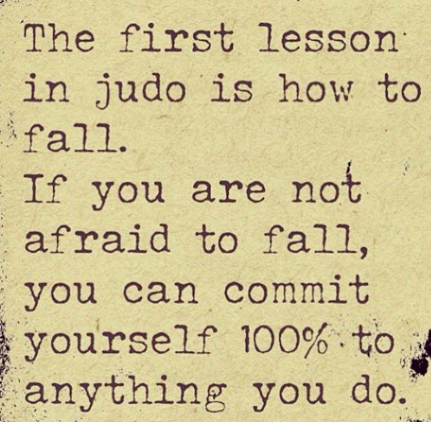 #judo