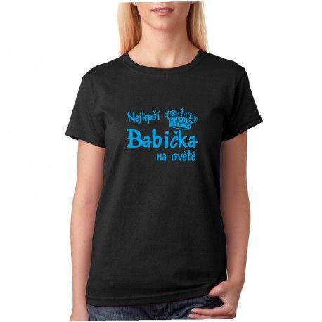 Nejlepší Děda na světě - Pánské tričko s vtipným potiskem