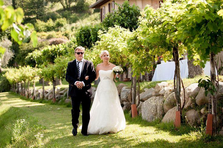 Wedding reportage on Lake Garda. Ceremony at Villa Arcadio Salo'. Fine Art Wedding reportage in a fairytale location