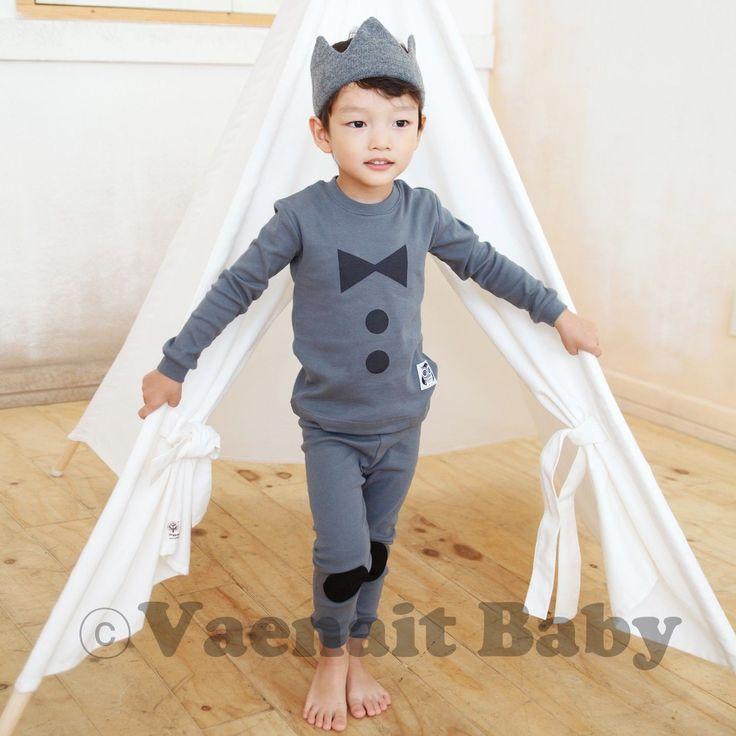 Jongenspyjama Gentle Man  Maat: 80*86/92*104*110 http://cowboybilly.nl/pyjama-s/gentle-man-pyjama #cowboybilly #jongenspyjama #kinderpyjama #babypyjama #stoer #hip