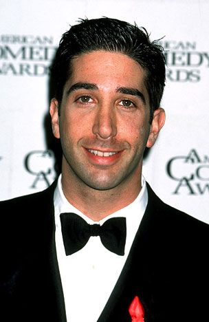 David Lawrence Schwimmer (born November 2, 1966) is an American actor, director, and producer. He was born in Flushing, Queens, New York best known for  playing ross geller on friends