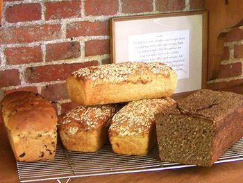Pane con la Macchina del Pane - metodo veloce - Cucina Green