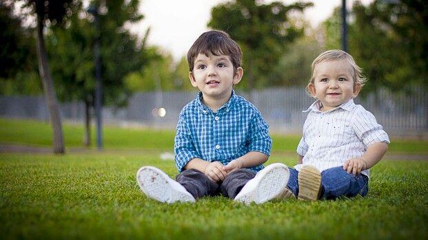 Cadmiel & Isaac
