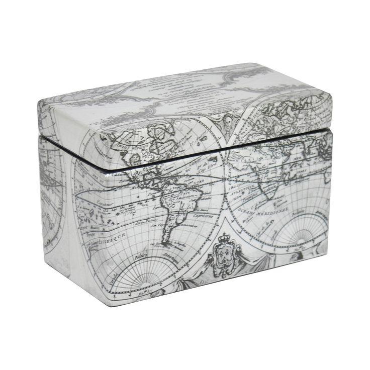 Exploreru0027s Treasure Box
