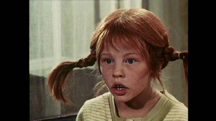 Pippi Langkous de film, part 1 (dutch)