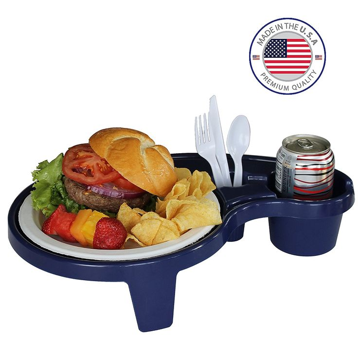 Arron kelly party pal portable picnic table
