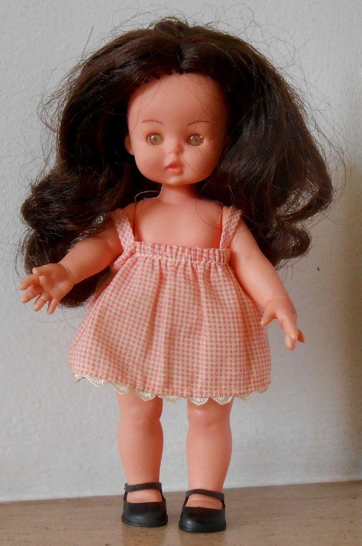 Lucia 1, vestito di vendita