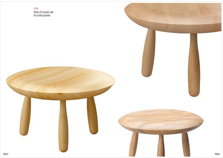 table ikea ps 2009 39 karljohan 39 x design christian haller d. Black Bedroom Furniture Sets. Home Design Ideas