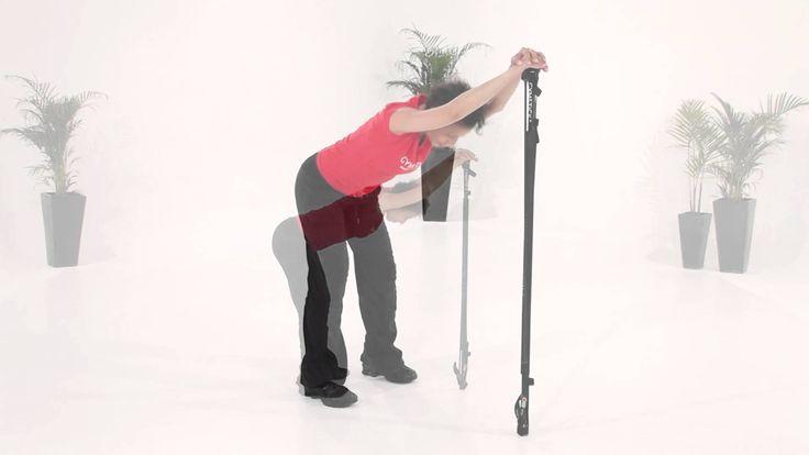 Gymstick original stretching