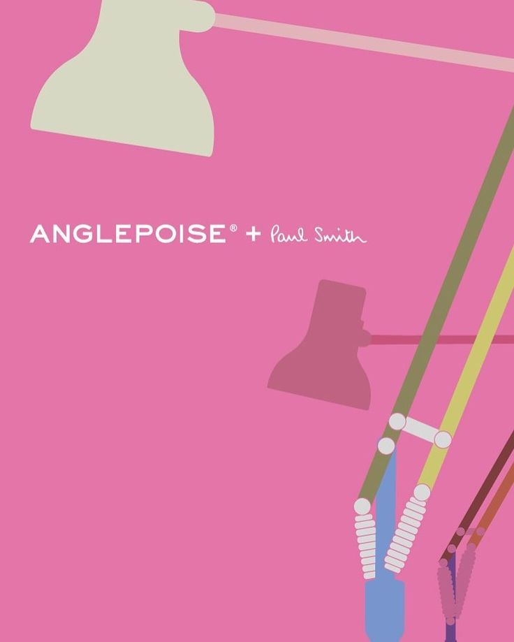 Renowned British brands @Anglepoise & @PaulSmithDesign are delighted to announce a new collaboration to be revealed as part of NYCxDESIGN. New Anglepoise & @PaulSmith lamps will be presented at Paul Smith's Greene Street shop in the @SohoDesignDistrict from Friday 19th to Wednesday 24 May 2017. We can't wait to see what brilliant collaborative magic they've come up with!  . Hours:  Fri 19th May 11am-7pm  Sat 20 May 11am-9pm  Sun 21 May 12pm-6pm  Mon 22 May 11am-9pm  Tues 23 May 11am-7pm…