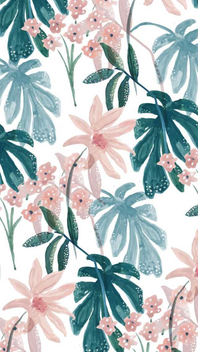 Imgur In 2020 Watercolor Wallpaper Pretty Wallpapers Cute Patterns Wallpaper