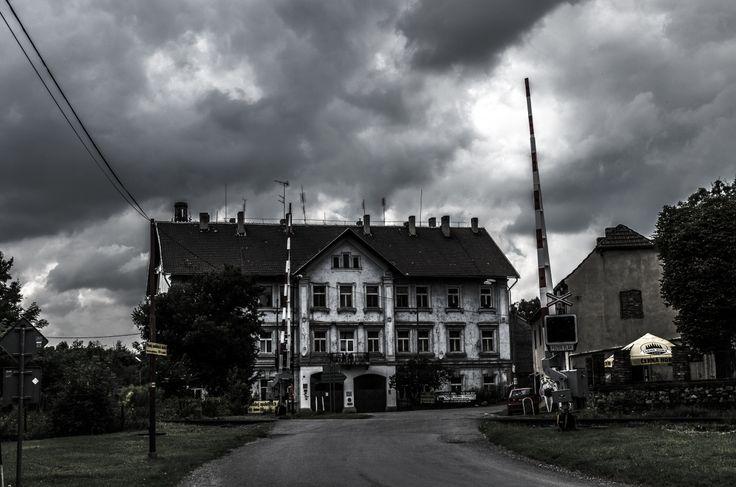 Budeč, Czech Republic