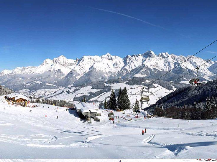 Maria Alm   Station de ski