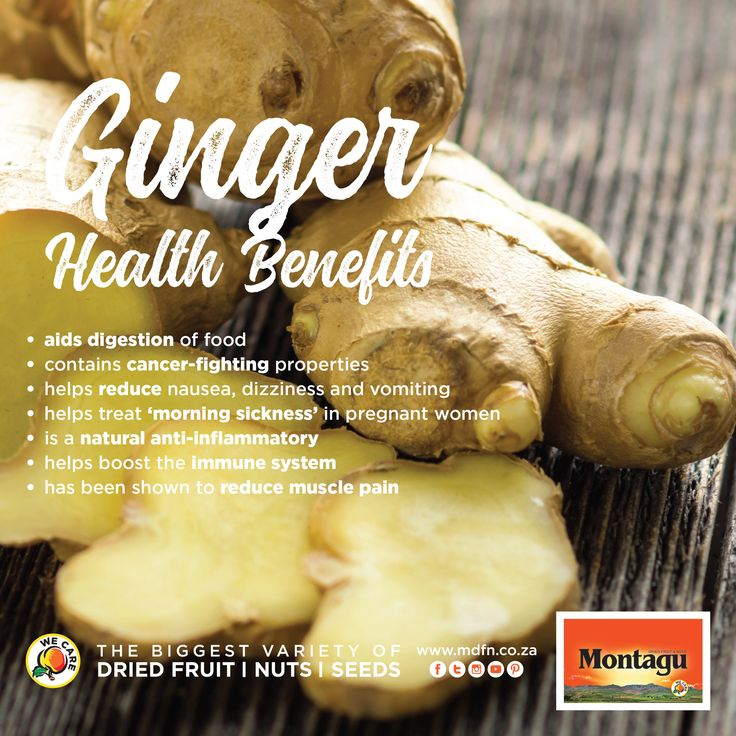 Ginger: a humble root that doesn't always get the spotlight it deserves... You can enjoy so many health benefits by eating it, and it makes a really versatile addition to your pantry.