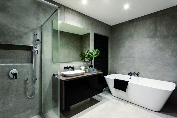 MOMENTI BATHROOM