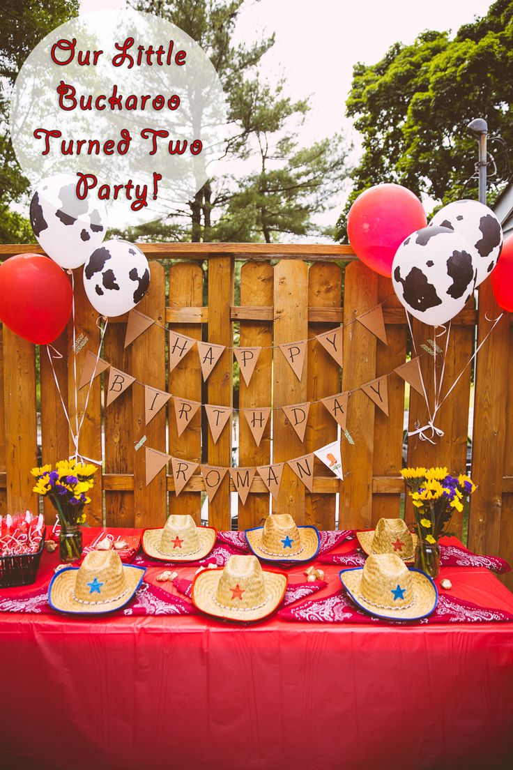 party theme cowboy party theme wild west birthday party birthday party