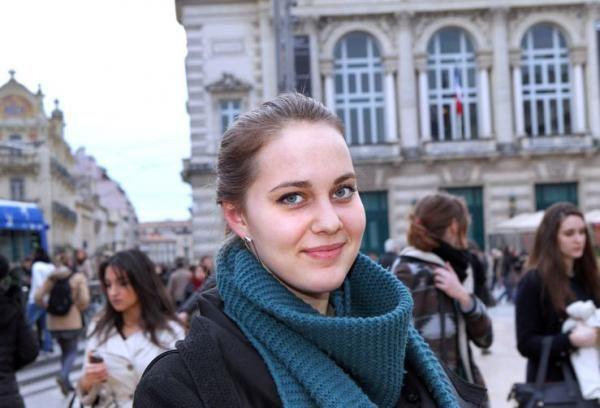 Étudiants étrangers : comment ils voient Montpellier | La Gazette de Montpellier.fr