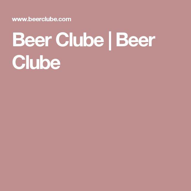Beer Clube   Beer Clube