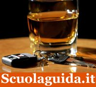 Neopatentati trovati ubriachi alla guida ai lavori socialmente utili - Normative