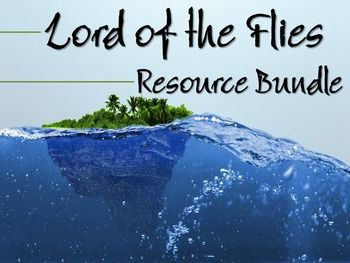 This bundle includes three different engaging resources for teaching Lord of the Flies: A Gallery Walk, Blog activity, and a thematic analysis chart to help students think critically about theme while they read. $