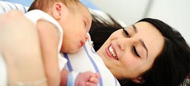 Φυσιολογικός τοκετός μετά την καισαρική: Γίνεται;
