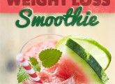 How to make a low calorie weight loss smoothie