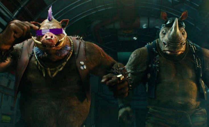 Tartarugas Ninjas 2: Saiu o Trailer do Novo Filme!