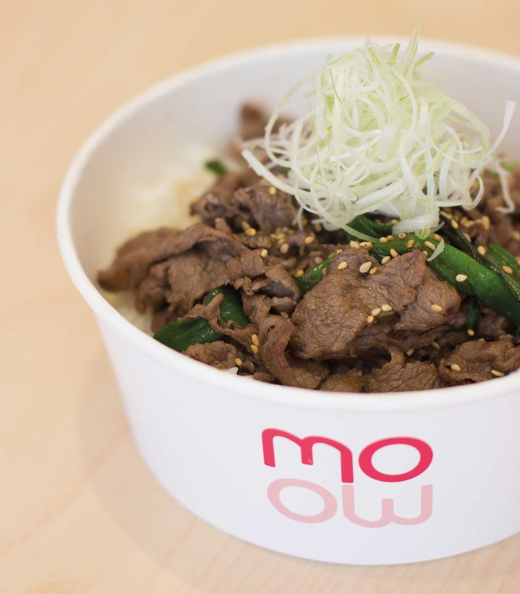 Ασιατικό φαγητό και street food με άποψη