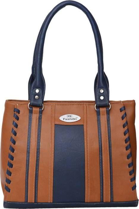 aff9690dfd FD Fashion Shoulder Bag (Tan