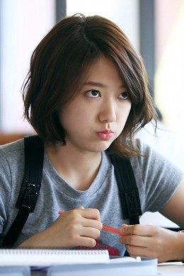 Queen of RomCom ♥ Park Shin Hye ♥ Flower Boy Next Door ♥ You're Beautiful! ♥ Heartstrings ♥ Don't Worry I'm a Ghost ♥ KBS Drama Award 2012 She WON!