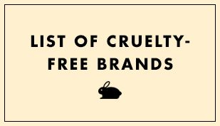 Cruelty-Free Sephora Brands (High-End Makeup & Skincare) If we love our pets we should do our best to help all animals.
